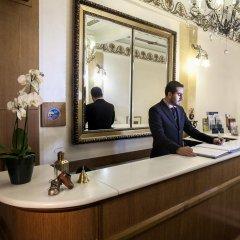 Tourist Hotel интерьер отеля фото 3
