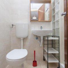 Отель Economy Guest House Saldanha I Португалия, Лиссабон - отзывы, цены и фото номеров - забронировать отель Economy Guest House Saldanha I онлайн ванная