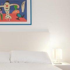 Cap Vermell Beach Hotel 3* Стандартный номер с различными типами кроватей фото 7