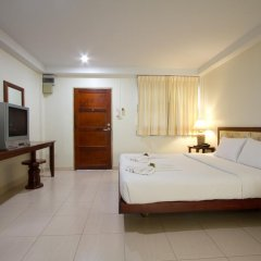 Sawasdee Place Hotel 3* Стандартный номер с различными типами кроватей фото 2