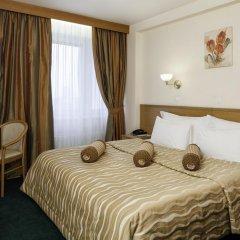 Гостиница Вега Измайлово 4* Стандартный семейный номер с различными типами кроватей фото 3