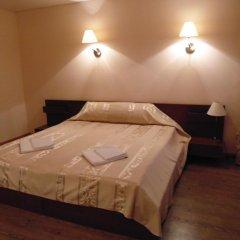 Гостиница Turbaza Svetofor 2* Стандартный номер разные типы кроватей фото 3