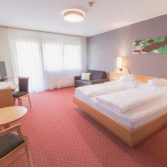 Отель Familienhotel Viktoria Монклассико комната для гостей фото 4