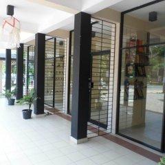 Отель Accia Holiday Resort интерьер отеля