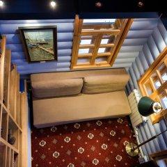 Гостиница Семейный Отель в Нерехте отзывы, цены и фото номеров - забронировать гостиницу Семейный Отель онлайн Нерехта развлечения