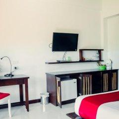 Отель Railay Princess Resort & Spa 3* Улучшенный номер с различными типами кроватей фото 4