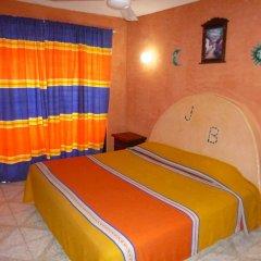 Hotel J.B. 2* Стандартный номер с различными типами кроватей фото 6