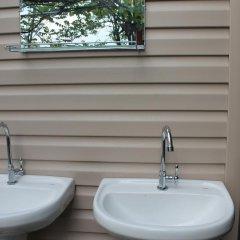 Mini-hotel Ekonomnaya Derevnia ванная