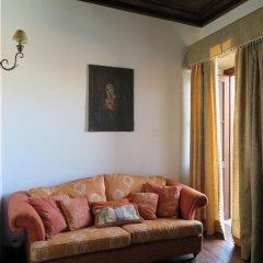 Отель Solar de Santa Maria 3* Стандартный номер 2 отдельными кровати фото 7