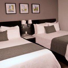 Casa Inn Business Hotel Mexico 3* Улучшенный номер с различными типами кроватей фото 9