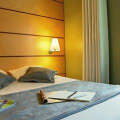 Отель Belambra City Hôtel Magendie 2* Стандартный номер с двуспальной кроватью фото 3