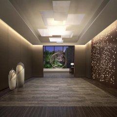 Отель Ascott Marunouchi Tokyo Токио фитнесс-зал фото 2