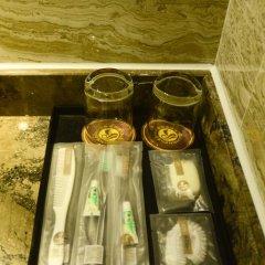 Отель Insail Hotels Railway Station Guangzhou 3* Номер Делюкс с двуспальной кроватью фото 32