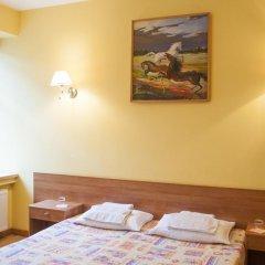 Отель In Astra Вильнюс комната для гостей фото 2