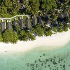 Отель Holiday Island Resort & Spa 4* Улучшенное бунгало с различными типами кроватей