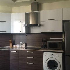 Апартаменты Luxe Apartment at North Avenue Ереван в номере фото 2