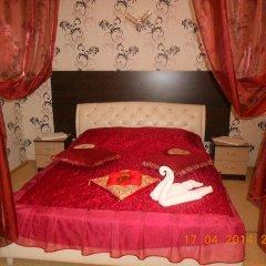 Гостиница Ника Номер категории Эконом с различными типами кроватей фото 10