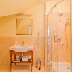 Отель Garden Boutique Residence 3* Стандартный номер с различными типами кроватей