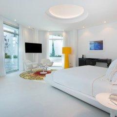 Отель Iberostar Grand Portals Nous - Adults Only 5* Стандартный номер с различными типами кроватей фото 5