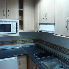Отель Apartamentos Bulgaria Апартаменты с 2 отдельными кроватями фото 9