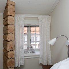 Отель Ibsens B&B Норвегия, Гримстад - отзывы, цены и фото номеров - забронировать отель Ibsens B&B онлайн ванная фото 2