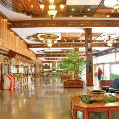 Отель Royal Twins Palace Паттайя интерьер отеля