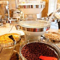 Royal Uzungol Hotel&Spa Турция, Узунгёль - отзывы, цены и фото номеров - забронировать отель Royal Uzungol Hotel&Spa онлайн питание фото 2