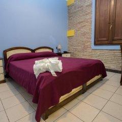 Отель Affittacamere Arcobaleno 2* Стандартный номер с различными типами кроватей
