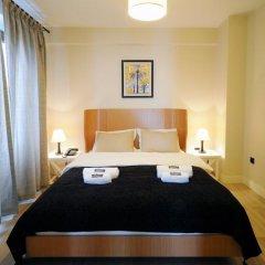 T-Loft Residence Улучшенные апартаменты с двуспальной кроватью фото 18