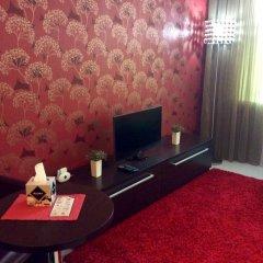 Мист Отель Стандартный номер с различными типами кроватей фото 13