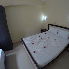 Отель Vila ILIRIA Албания, Ксамил - отзывы, цены и фото номеров - забронировать отель Vila ILIRIA онлайн комната для гостей фото 4
