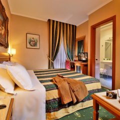 Отель Colonna Hotel Италия, Фраскати - отзывы, цены и фото номеров - забронировать отель Colonna Hotel онлайн комната для гостей фото 2