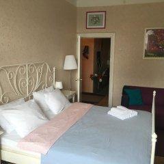 Апартаменты Malliot комната для гостей