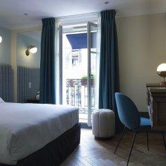 Hotel Bachaumont 4* Стандартный номер с различными типами кроватей фото 2