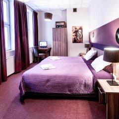 Отель Melody Hostel Польша, Познань - отзывы, цены и фото номеров - забронировать отель Melody Hostel онлайн комната для гостей фото 2