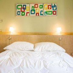 Отель Il Terrazzino su Boboli 3* Стандартный номер с различными типами кроватей фото 6