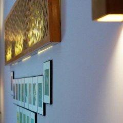 Отель Hoi An Chic 3* Люкс с различными типами кроватей фото 8