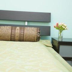 Апартаменты Nevskiy Air Inn 3* Студия с различными типами кроватей фото 26