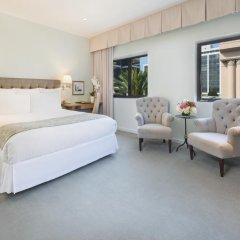 Luxe Hotel Rodeo Drive 4* Номер Премьер с двуспальной кроватью фото 2