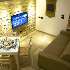 Отель B&B Isola dello stampatore 4* Улучшенная студия фото 5