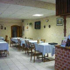 Отель Agi Panzio Obuda питание фото 3