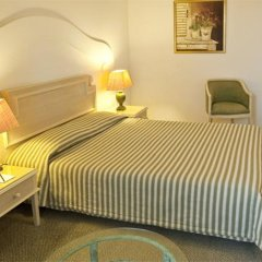 Отель Tivoli Lagos 4* Стандартный номер с различными типами кроватей фото 4
