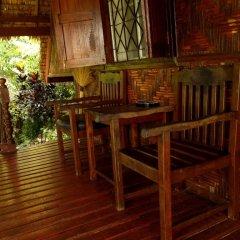 Отель Koh Tao Royal Resort 3* Стандартный номер с различными типами кроватей