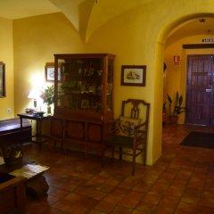 Отель Casa Rural Don Álvaro de Luna Испания, Мерида - отзывы, цены и фото номеров - забронировать отель Casa Rural Don Álvaro de Luna онлайн интерьер отеля фото 2