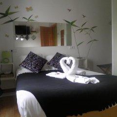 Отель Flat5Madrid 3* Номер с различными типами кроватей (общая ванная комната) фото 3