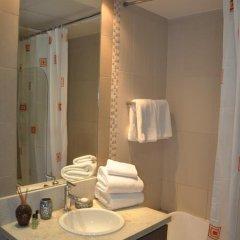 Отель Mondo Living- Executive Tower ванная