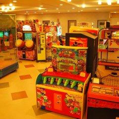 Kussharo Prince Hotel детские мероприятия