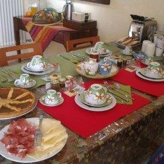 Отель Verde Cielo Bed &Breakfast Италия, Лимена - отзывы, цены и фото номеров - забронировать отель Verde Cielo Bed &Breakfast онлайн питание фото 3