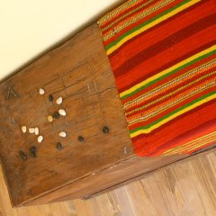 Отель Guesthouse KaraIvan Чепеларе удобства в номере