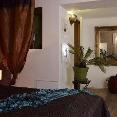 Отель The Rooms Bed & Breakfast 3* Стандартный номер фото 4